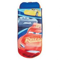 ReadyBed Disney Cars 3-in-1 Junior Luchtbed Outdoor & kamperen Rood Polyester