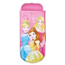 ReadyBed Disney Prinses 3-in-1 Junior Luchtbed Outdoor & kamperen Roze Polyester