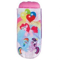 ReadyBed My Little Pony 3-in-1 Junior Luchtbed Outdoor & kamperen Multicolor Polyester