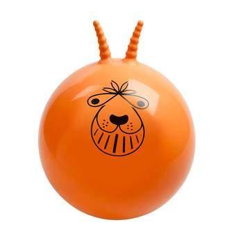Ridley's Skippybal Buitenspeelgoed Oranje Rubber