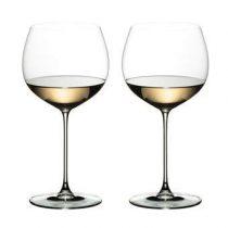 Riedel Veritas Oaked Chardonnay Wijnglazen 0