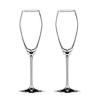Riedel Vinum Extreme Champagneglazen 0
