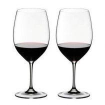 Riedel Wijnglazen Vinum Bordeaux 0