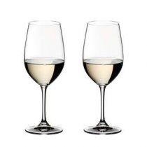 Riedel Wijnglazen Vinum Chianti / Riesling 0