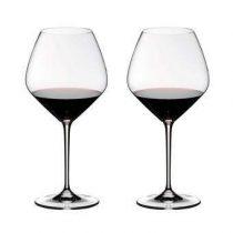 Riedel Wijnglazen Vinum Extreme Pinot Noir 0