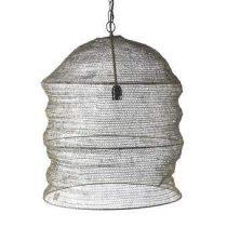 Rivièra Maison Aix En Provence Cilinder Hanglamp L Verlichting Bruin IJzer