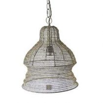 Rivièra Maison Aix En Provence Hanglamp S Verlichting Bruin IJzer