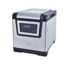 SOLIS Type 8201 Pro Sous Vide Cooker Keukenapparatuur Zilver