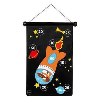 ScratchRuimte Magnetisch Dartspel Buitenspeelgoed Multicolor Kunststof