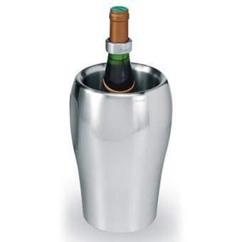ScrewPull WA118 Wijnkoeler Wijn assortiment Zilver RVS