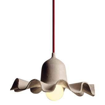 Seletti Egg of Columbus Hanglamp Ø 26
