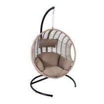 SenS-Line Dusty Relax Hangstoel Tuinmeubels Beige