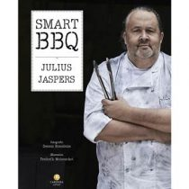 Smart BBQ - Julius Jaspers Barbecue accessoires