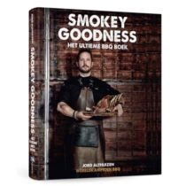Smokey Goodness - Jord Althuizen Barbecue accessoires