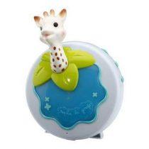 Sophie de Giraf Muzikaal Nachtlampje Baby & kinderkamer Multicolor Kunststof