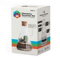 Suck UK Chemistry Terrarium Kit Woonaccessoires Transparant Glas