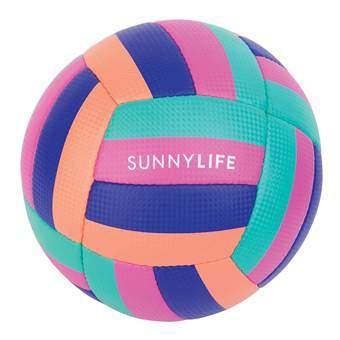Sunnylife Wategos Beach Ball Buitenspeelgoed Multicolor Kunststof