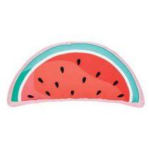 Sunnylife Watermelon Stoelkussen Woonaccessoires Roze Polyester