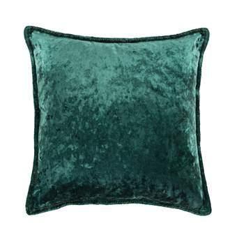 Tess Sierkussen 45 x 45 cm Woonaccessoires Groen Textiel