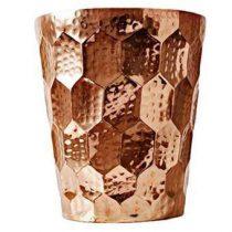 Tom Dixon Hex Champagne Bucket Wijn assortiment Koper Koper