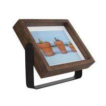 Umbra Axis Single Fotolijst 24 x 4 cm Woonaccessoires Bruin Hout