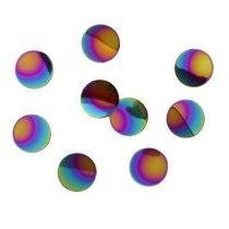 Umbra Confetti Dots Wanddecoratie Woonaccessoires Multicolor Staal