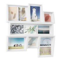 Umbra Edge Multi Fotolijst 54 x 59 cm - Wit Fotolijst Wit MDF