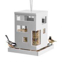 Umbra Vogelcafé Vogelhuisjes & dierenverblijven Transparant