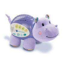 VTech Baby Magisch Droomnijlpaard Baby & kinderkamer Paars Kunststof
