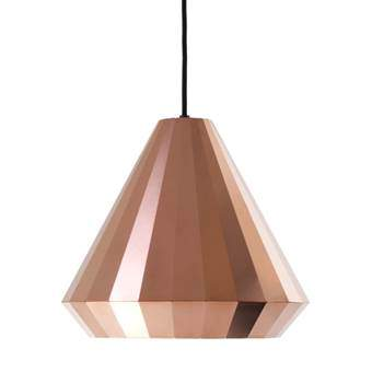 Vij5 Copper Light Hanglamp Ø 29 cm Verlichting Koper Koper