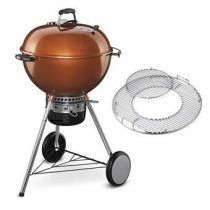 Weber Master Touch GBS Limited Edition Barbecues Koper Email
