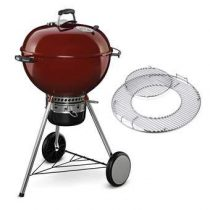 Weber Master Touch GBS System Edition Barbecues Rood Email