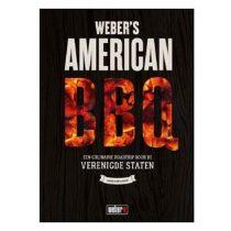 Weber's American BBQ Boek Barbecue accessoires