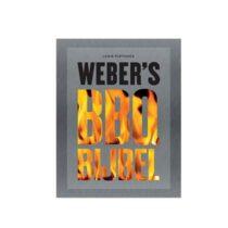 Weber's BBQ Bijbel Barbecue accessoires