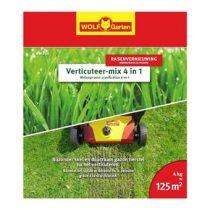 Wolf-Garten V-MIX 125 Verticuteermix Gazononderhoud