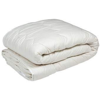 WoolCare 4-seizoenen Dekbed 240 x 200 cm Slapen & beddengoed Wit