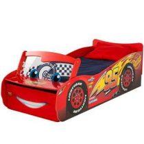 Worlds Apart Disney Cars Kinderbed met Lade Baby & kinderkamer Rood Hout