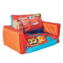 Worlds Apart Disney Cars Uitklapbank Baby & kinderkamer Multicolor Polyester