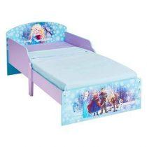 Worlds Apart Disney Frozen Kinderbed Baby & kinderkamer Paars MDF
