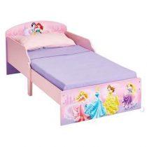 Worlds Apart Disney Prinses Kinderbed Baby & kinderkamer Roze MDF