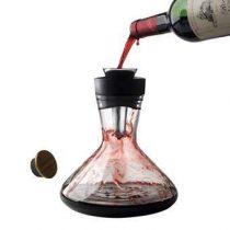 XD Design Aerato Wijnkaraf Wijn assortiment Transparant