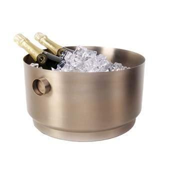 XLBoom Rondo Partykoeler Wijn assortiment Koper RVS