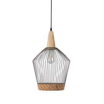 Zuiver Birdy Hanglamp Verlichting Beige