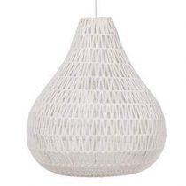 Zuiver Cable Drop Hanglamp Verlichting Wit Metaal