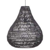 Zuiver Cable Drop Hanglamp Verlichting Zwart Metaal