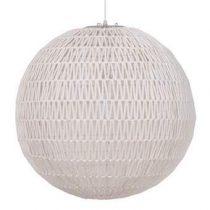Zuiver Cable Hanglamp Verlichting Wit Metaal