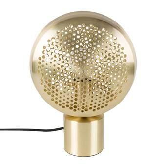Zuiver Gringo Tafellamp Verlichting Goud IJzer