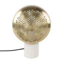 Zuiver Gringo Tafellamp Verlichting Wit IJzer