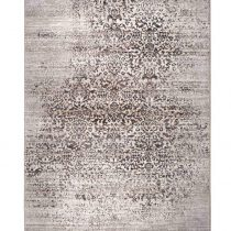 Zuiver Magic Carpet vloerkleed Bruin 200x290 cmWoonkamer
