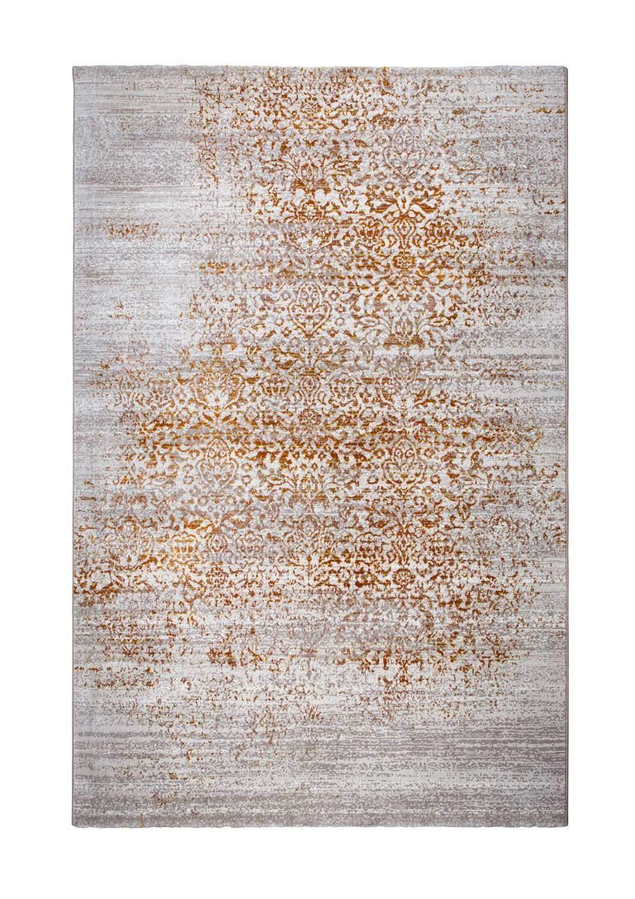 Zuiver Magic Carpet vloerkleed Koper 160x230 cmWoonkamer